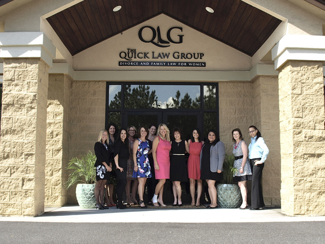 The Quick Law Group story and pictures by Mike Kuusela