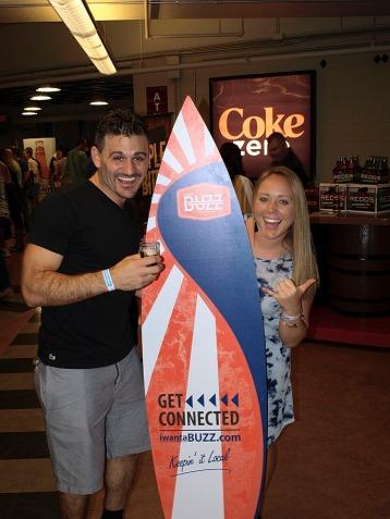 Jacksonville BeerFest 2016 photo by Mike Kuusela