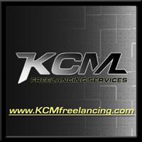 KCM Freelancing Services