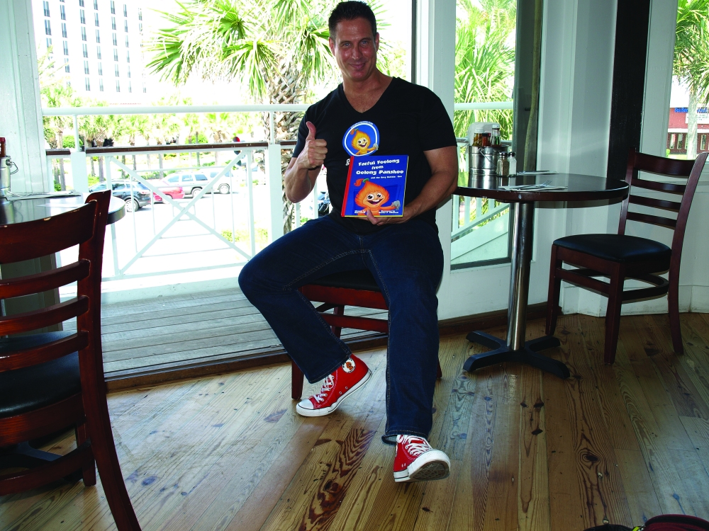 stuntman Nick Loren interview with Mike Kuusela